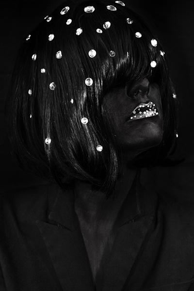 Diamonds by Anita Kulon