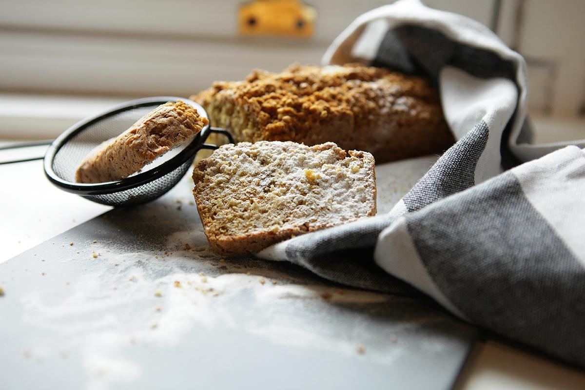 Bread by Anita Kulon