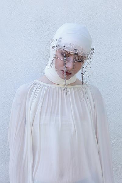 Chastity by Anita Kulon