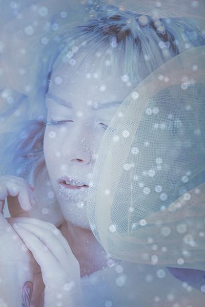 Jocelyn Snow White by Anita Kulon 10