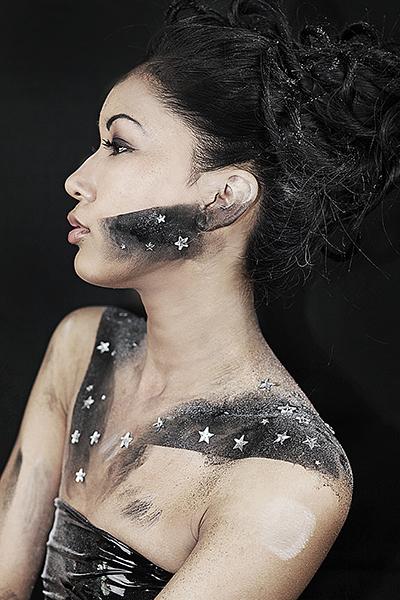 Joy Stardust by Anita Kulon