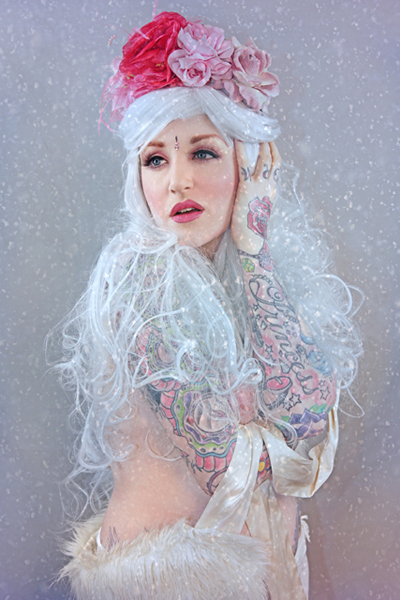 Snow by Anita Kulon 1
