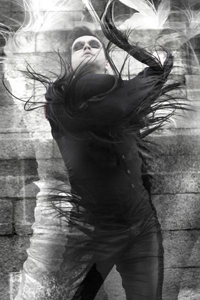 Raven by Anita Kulon